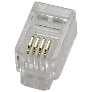 rj22 connector wiring iofast telephone   modular plugs rj9 rj10 rj22 4p4c plugs  rj9 rj10 rj22 4p4c plugs